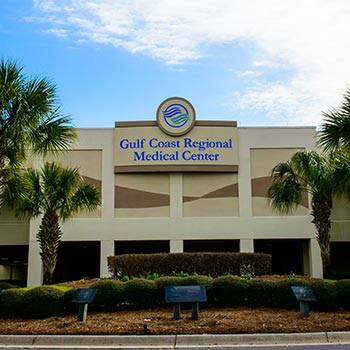 Gulf Coast Regional Medical Center thumbnail