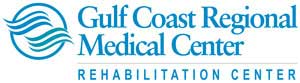 Gulf Coast Regional Medical Center - Rehabilitation Center Logo